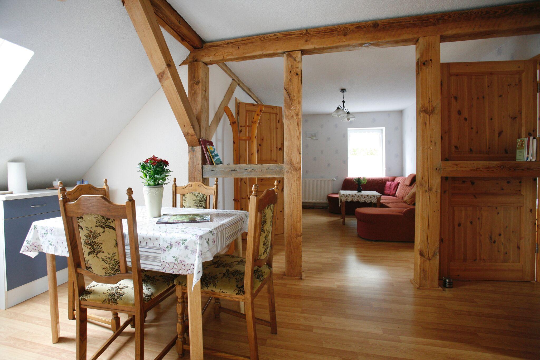 reitpension am wiesengrund in herzsprung bei angerm nde ferienwohnung 1 60 qm. Black Bedroom Furniture Sets. Home Design Ideas